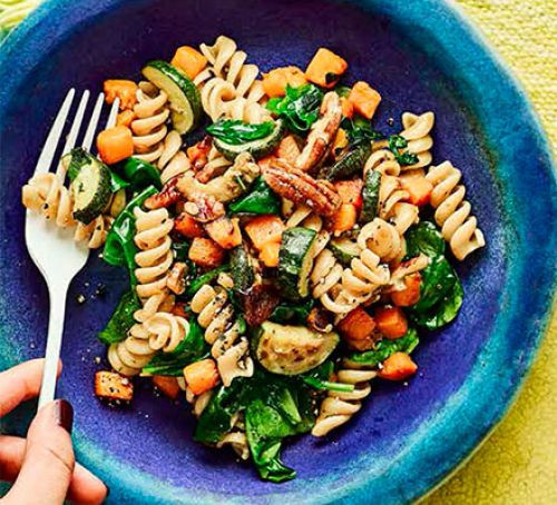 Healthy Vegan Pasta Recipes  Healthy pasta recipes