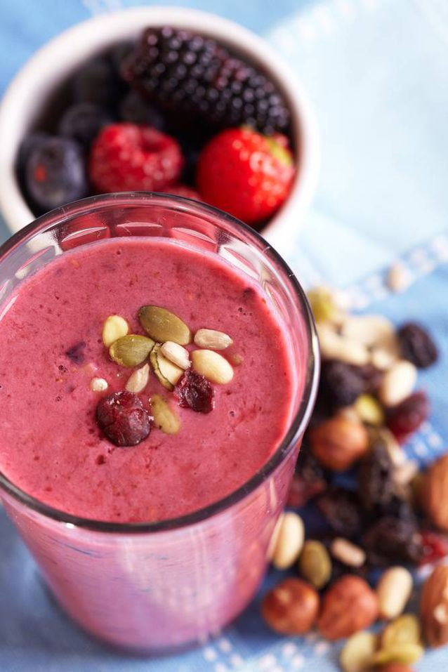 Healthy Vegan Smoothies  Plant based protein smoothies