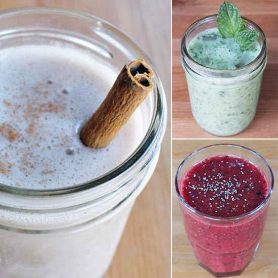 Healthy Vegan Smoothies  Vegan Smoothie Recipes