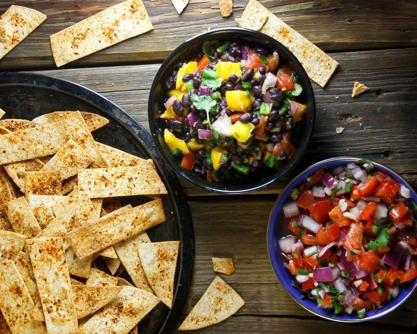Healthy Vegan Snack Recipes  29 Healthy Vegan Snack Recipes Eluxe Magazine