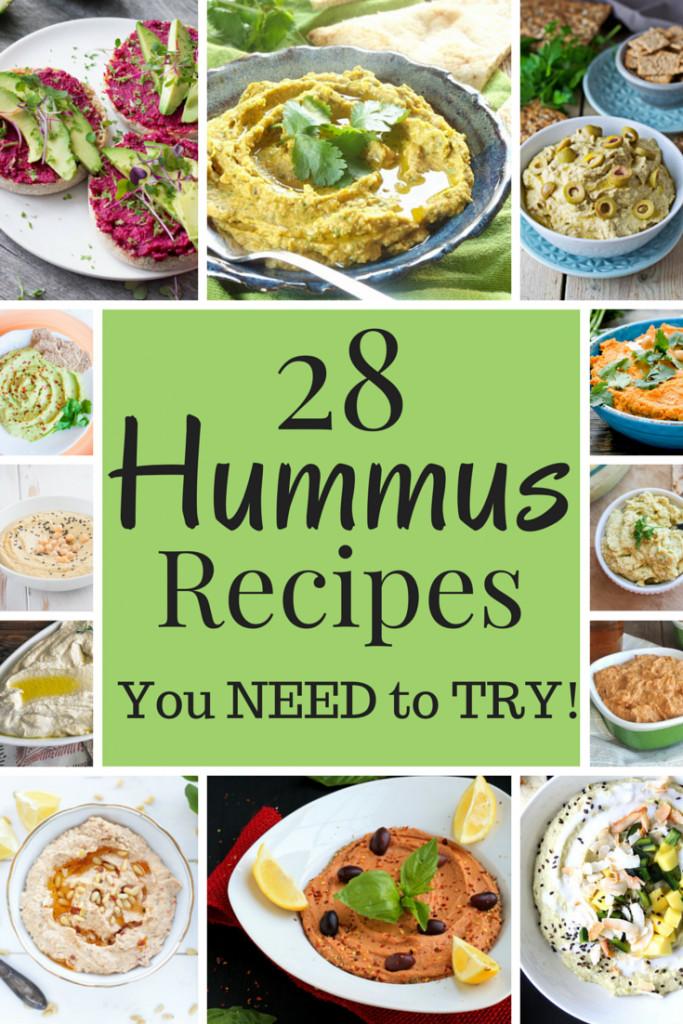 Healthy Vegan Snack Recipes  Healthy Vegan Snacks for Kids & Teens Savory Edition