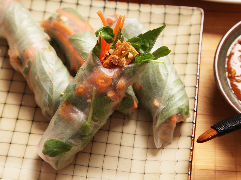 Healthy Vegan Snack Recipes  18 Vegan Snacks to Satisfy Every Craving