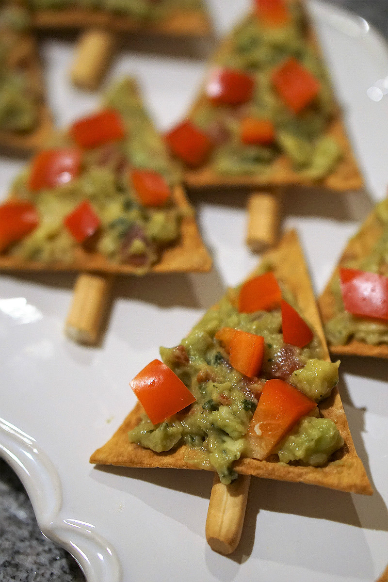 Healthy Vegetable Appetizers  Healthy Holiday Entertaining with Tasty Ve arian Appetizers