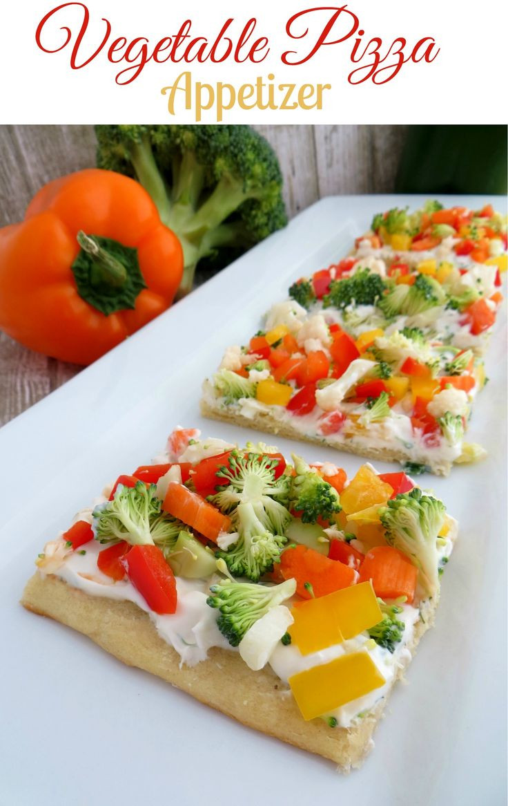 Healthy Vegetable Appetizers  17 Best images about Low carb food recipe on Pinterest