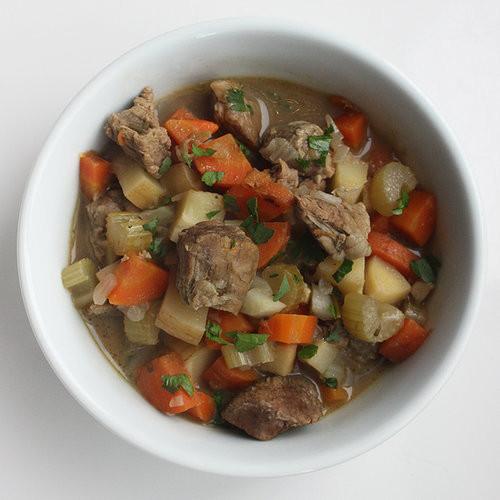 Healthy Vegetable Beef Stew the Best Healthy Beef Stew