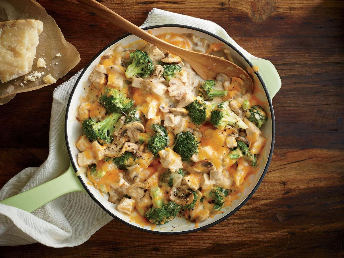 Healthy Vegetable Casserole  tuna ve able casserole recipe healthy
