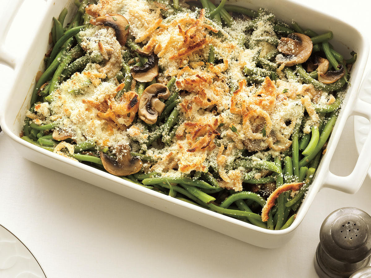 Healthy Vegetable Casserole  ve able casserole easy