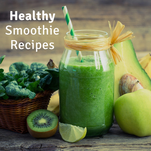Healthy Vegetable Smoothie Recipes  Top 5 Healthy Smoothie Recipes Fruit & Ve able