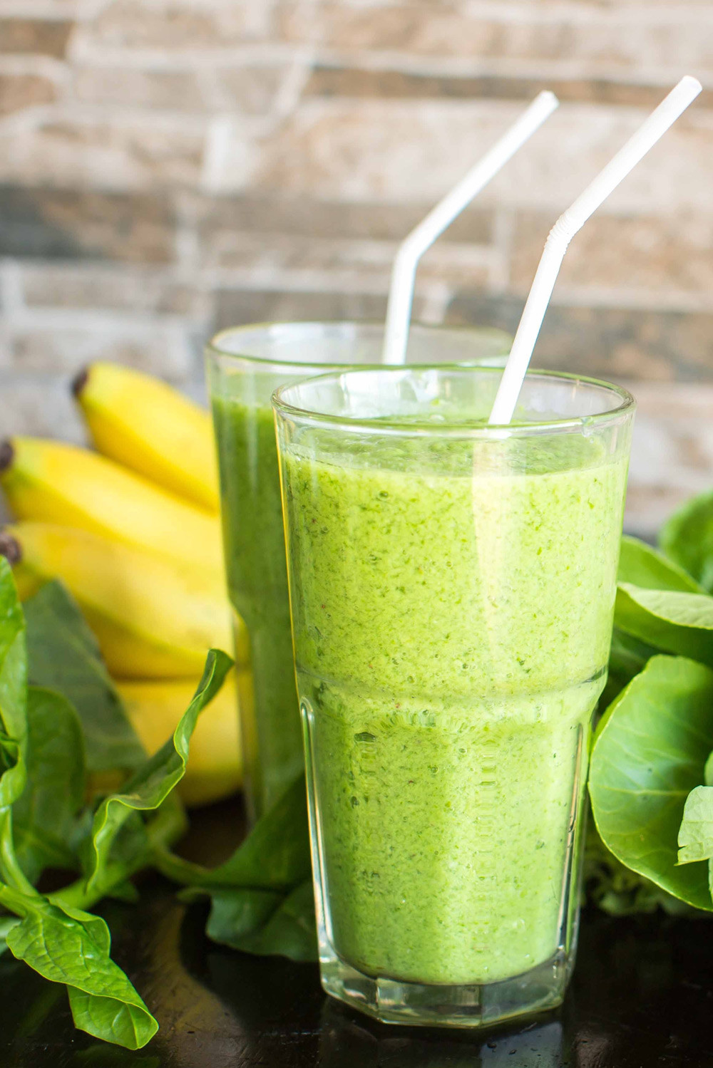 Healthy Vegetable Smoothies  Healthy Green Ve able Smoothie Shake Recipe for Kids