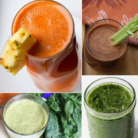 Healthy Vegetable Smoothies  Ve able smoothies recipes menu for 1200 calorie healthy