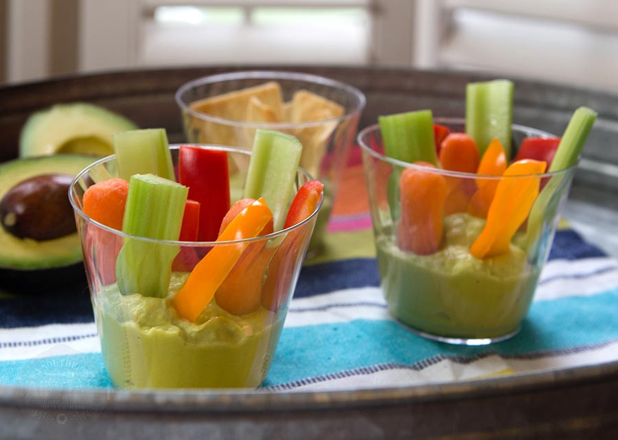 Healthy Vegetable Snacks  16 Snacks That Will Make it Easy To Eat Your Veggies