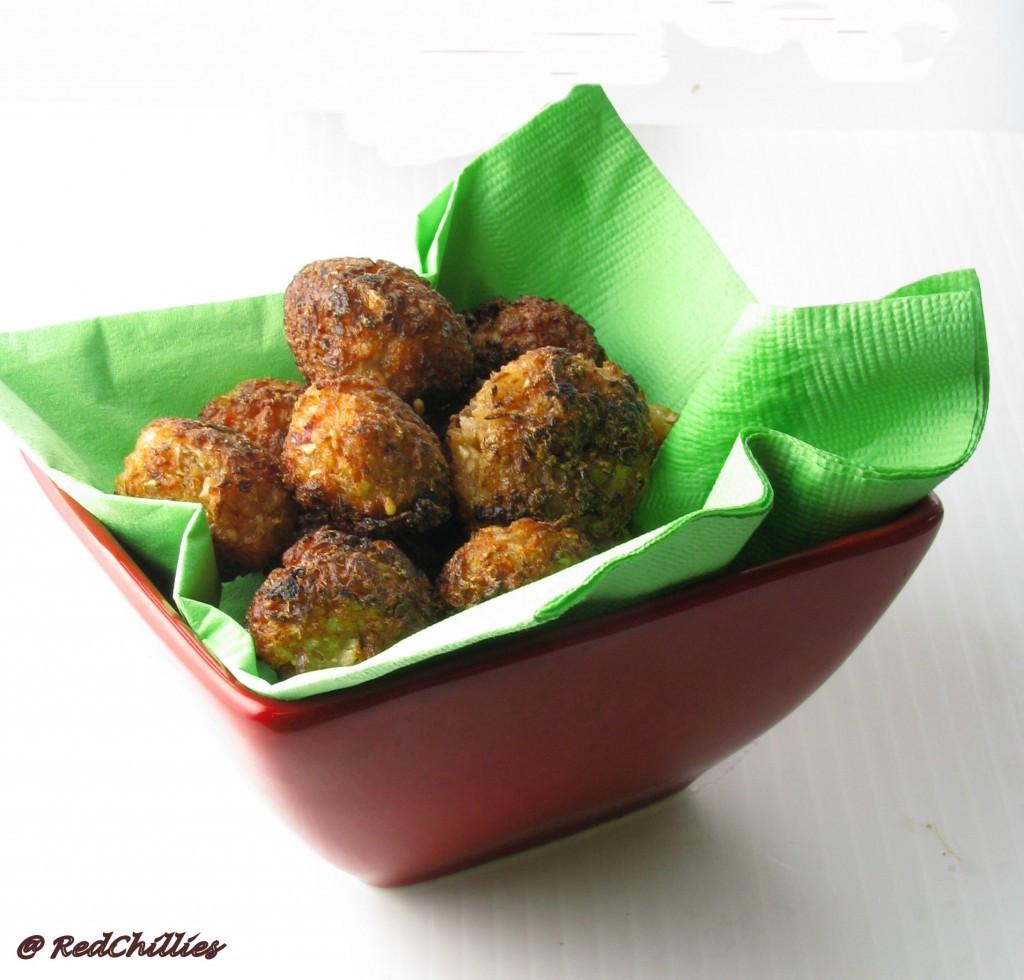 Healthy Vegetable Snacks  Healthy Kids Snack Ve able Balls