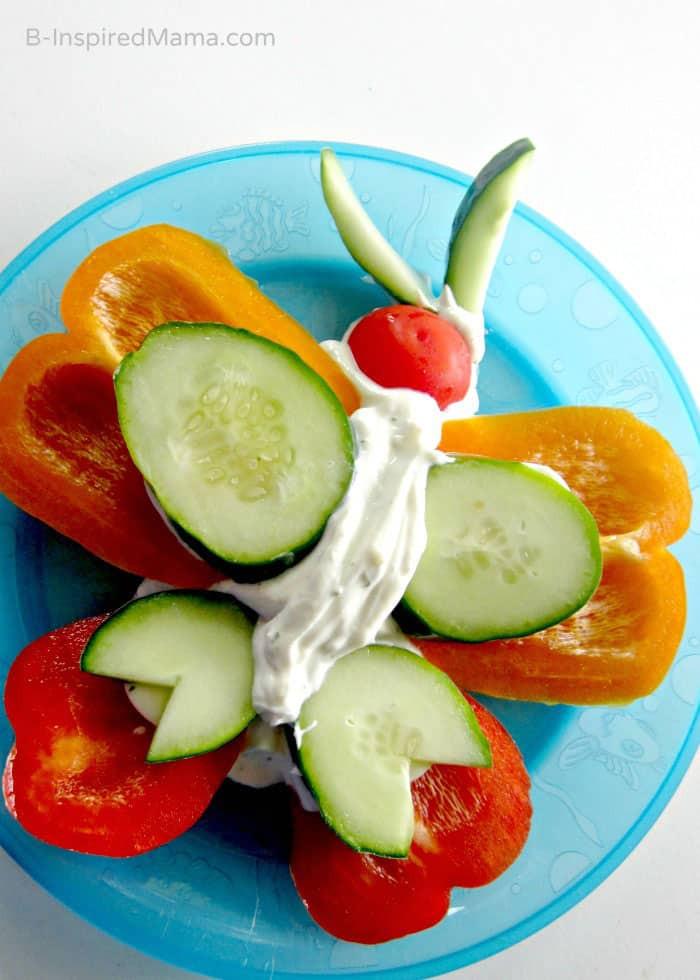 Healthy Vegetable Snacks  hello Wonderful 8 HEALTHY VEGGIE SNACKS KIDS MIGHT JUST EAT
