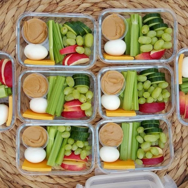 Healthy Vegetable Snacks  Ve able Snack IdeasWritings and Papers