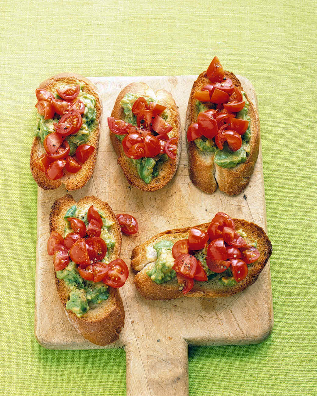 Healthy Vegetarian Appetizers  Quick Ve arian Appetizers