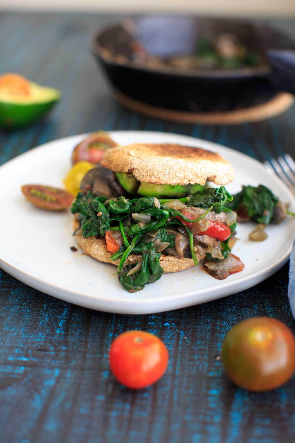 Healthy Vegetarian Breakfast  Healthy Vegan Breakfast Ideas Fit Foo Finds