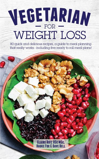 Healthy Vegetarian Breakfast For Weight Loss  Ve arian For Weight Loss Book Hurry The Food Up
