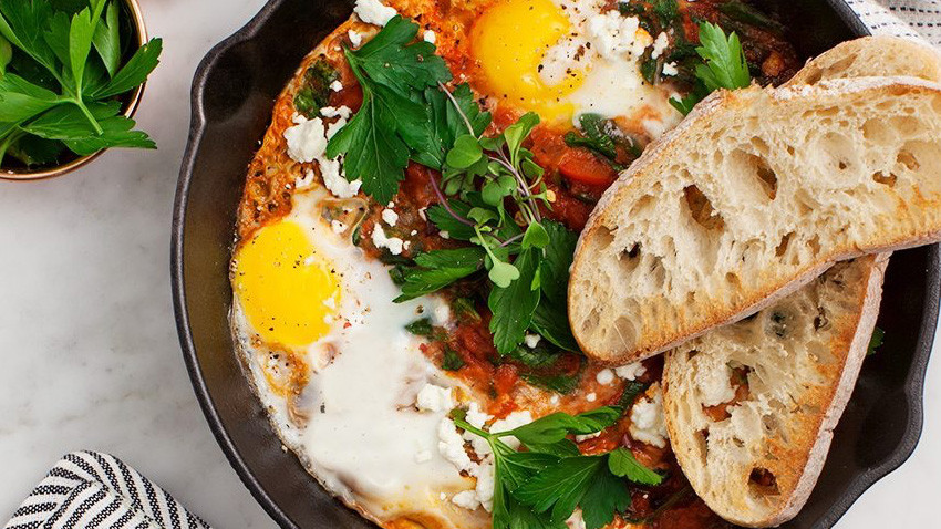 Healthy Vegetarian Breakfast For Weight Loss  37 Ve arian Breakfasts For The Perfect Weight Loss Start