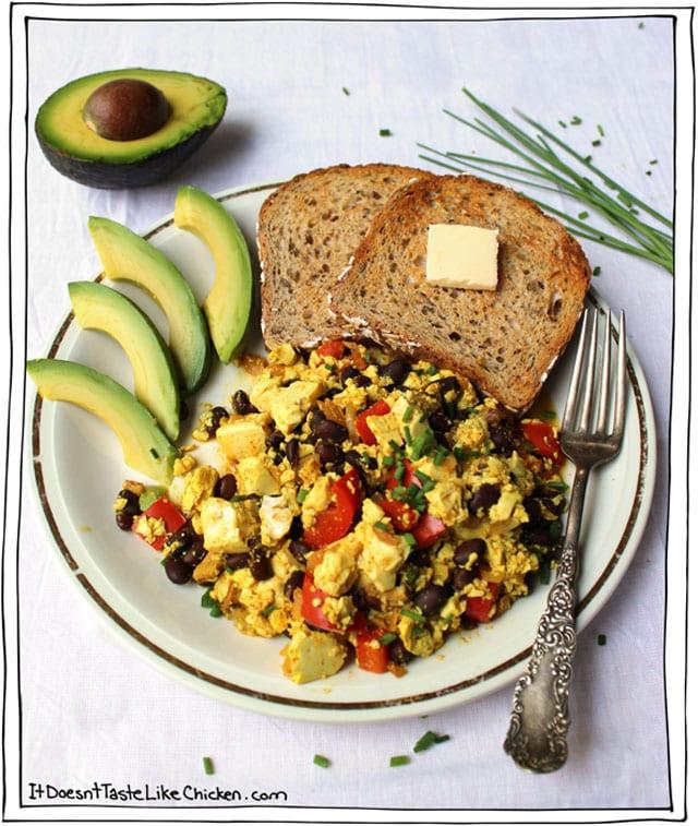 Healthy Vegetarian Breakfast Ideas  30 Vegan Breakfast Recipes that aren t smoothies oatmeal