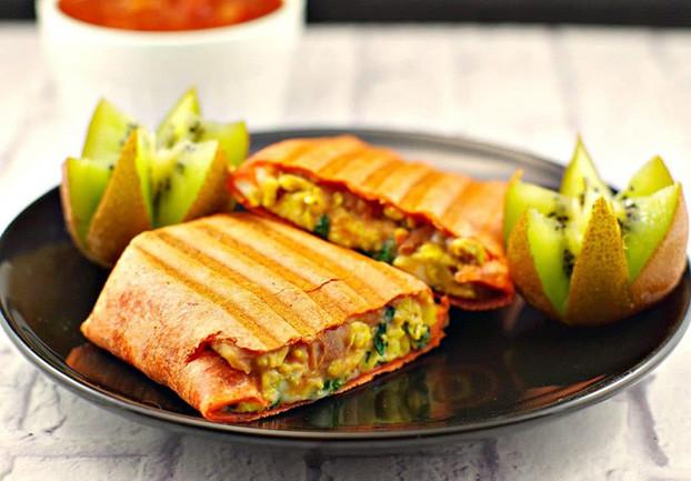 Healthy Vegetarian Breakfast Ideas  18 Ve arian Breakfast Ideas