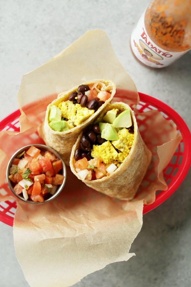 Healthy Vegetarian Breakfast Ideas  Healthy Vegan Breakfast Ideas Fit Foo Finds