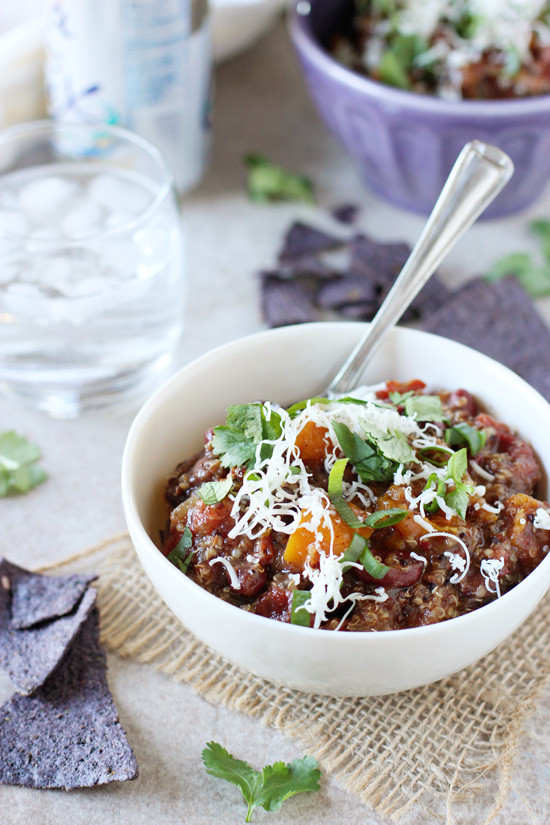 Healthy Vegetarian Crock Pot Recipes  Healthy Ve arian Crockpot Recipes Meal Plan from Cook