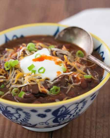 Healthy Vegetarian Crock Pot Recipes  20 Healthy Dinner Crockpot Recipes
