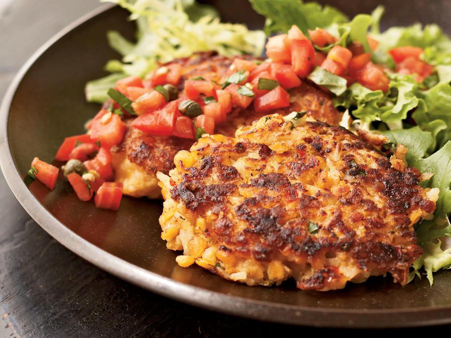 Healthy Vegetarian Dinner Recipes  Heart Healthy Ve arian Recipes
