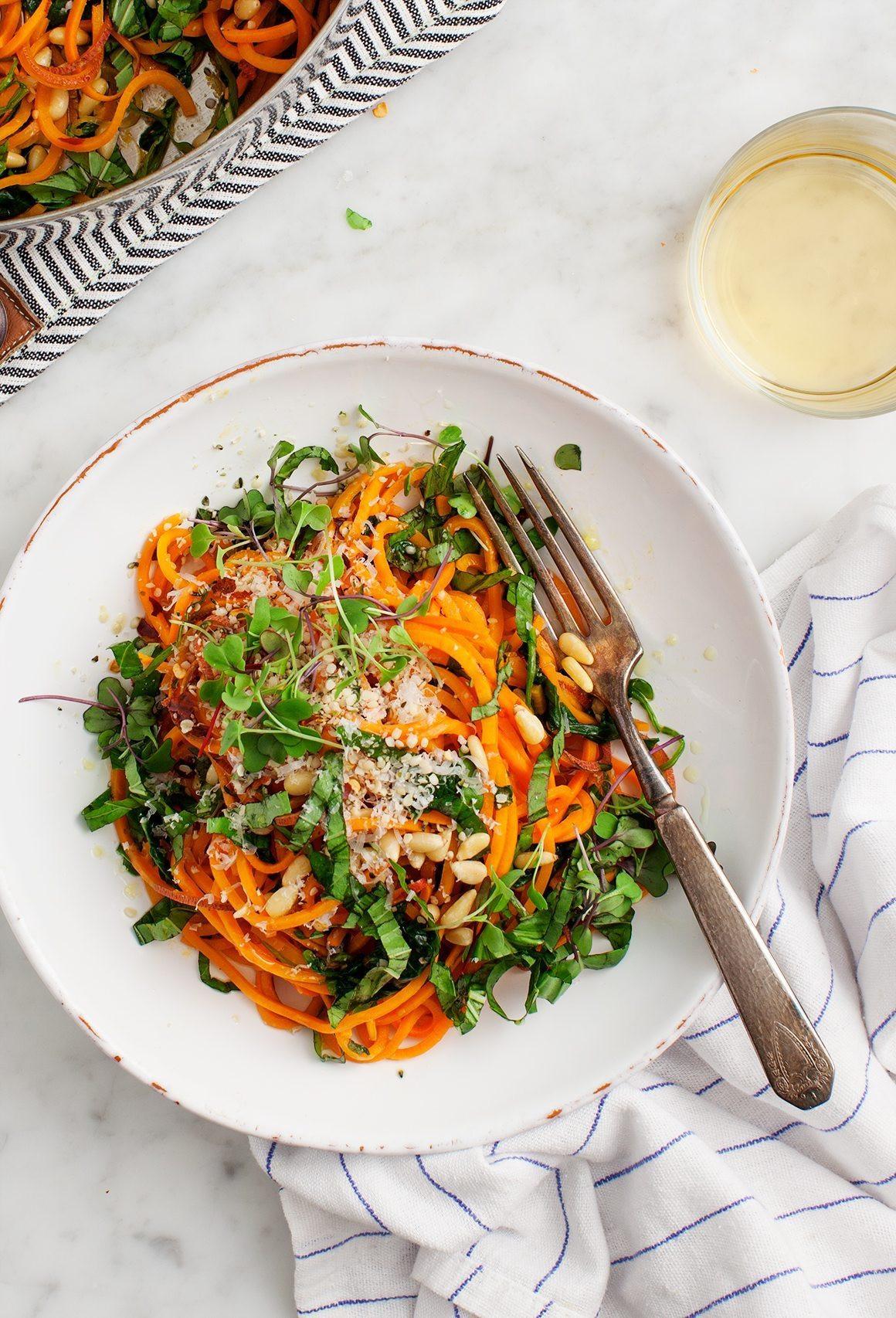 Healthy Vegetarian Dinner  Healthy Ve arian Dinner Recipes Love and Lemons