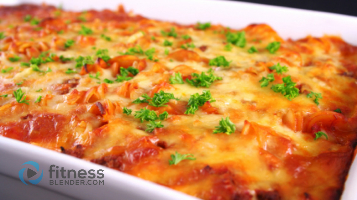 Healthy Vegetarian Lasagna Recipe  Healthy Ve arian Lasagna Recipe
