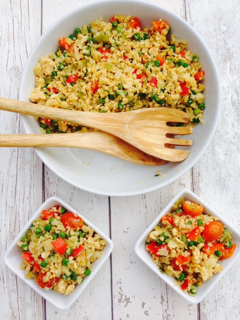 Healthy Vegetarian Lunch Recipes  18 Ve arian Lunch Ideas To Pack For Work