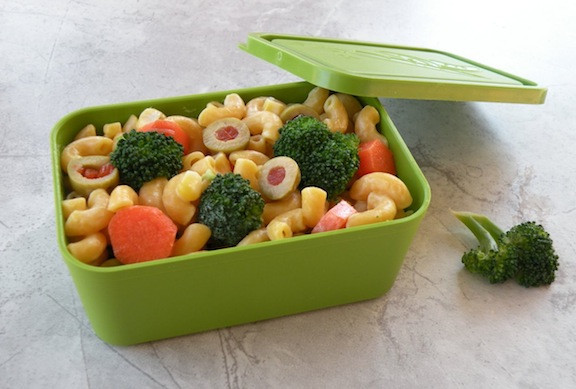 Healthy Vegetarian Lunch Recipes  Healthy School Lunch Recipes and Tips