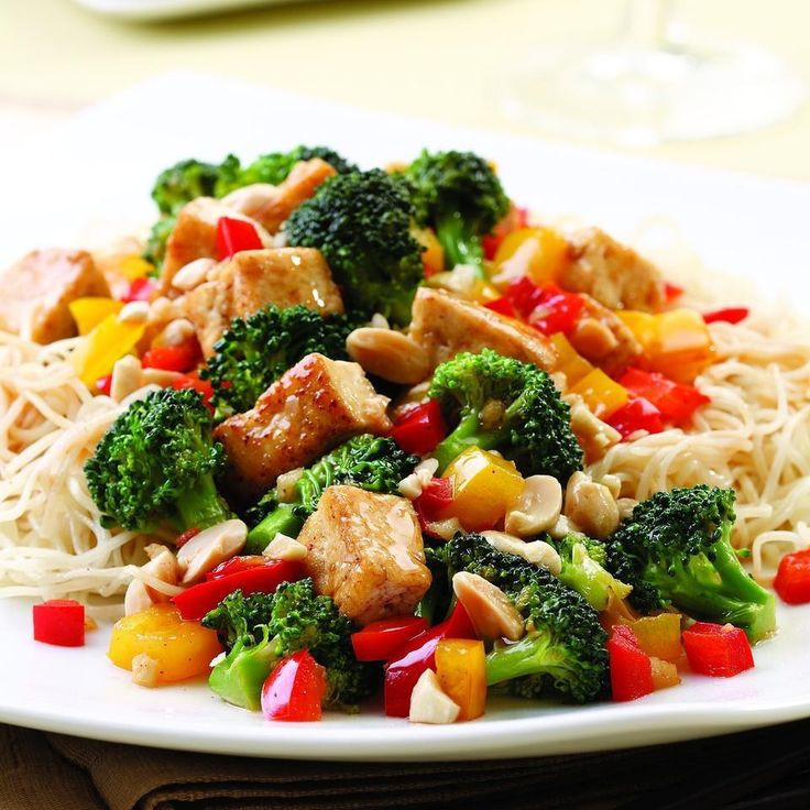 Healthy Vegetarian Main Dishes  1000 images about Plant Based Main Dishes on Pinterest