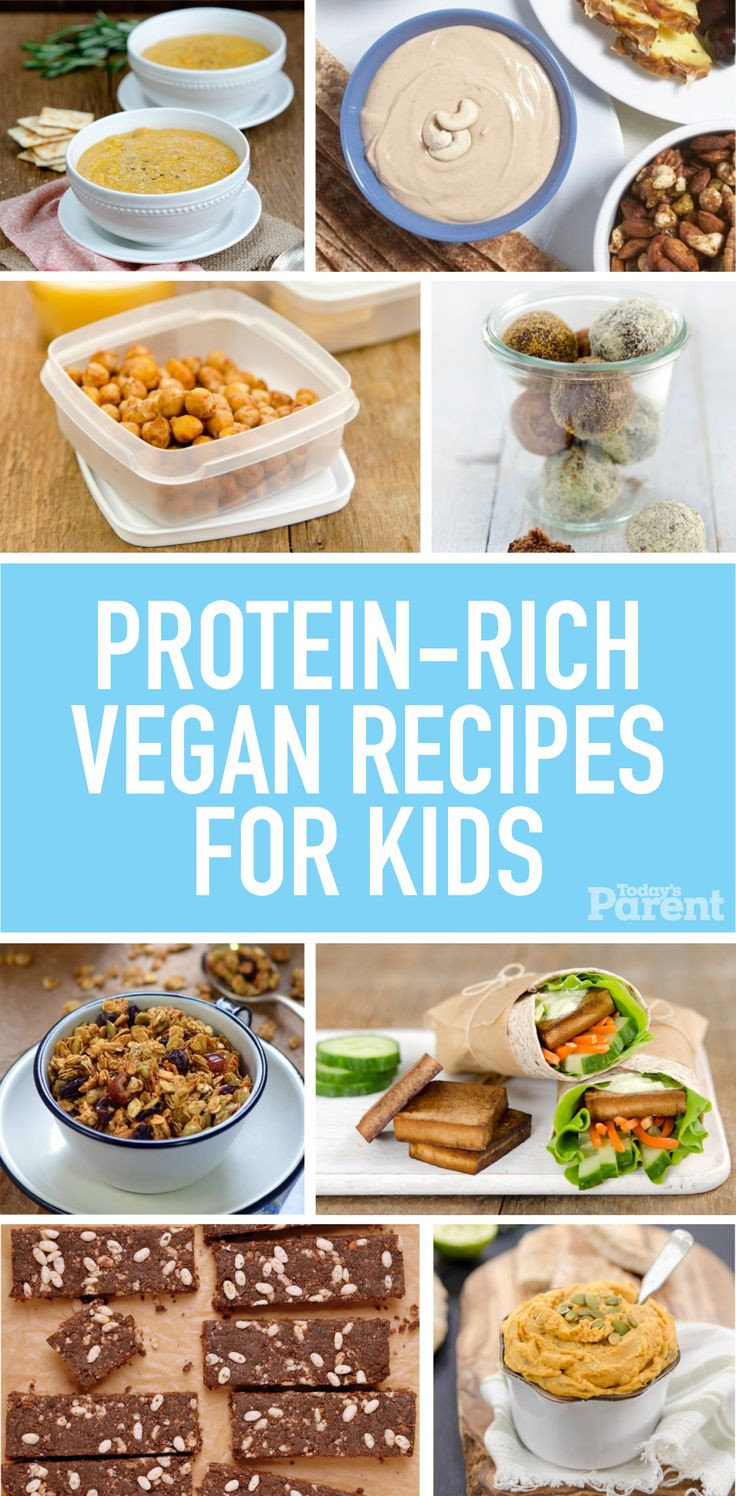 Healthy Vegetarian Meals With Protein  Protein rich ve arian recipes kids will love