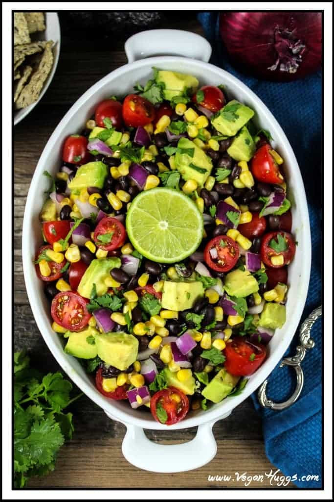 Healthy Vegetarian Mexican Recipes  The Best 40 Vegan Mexican Recipes for a Healthy Easy