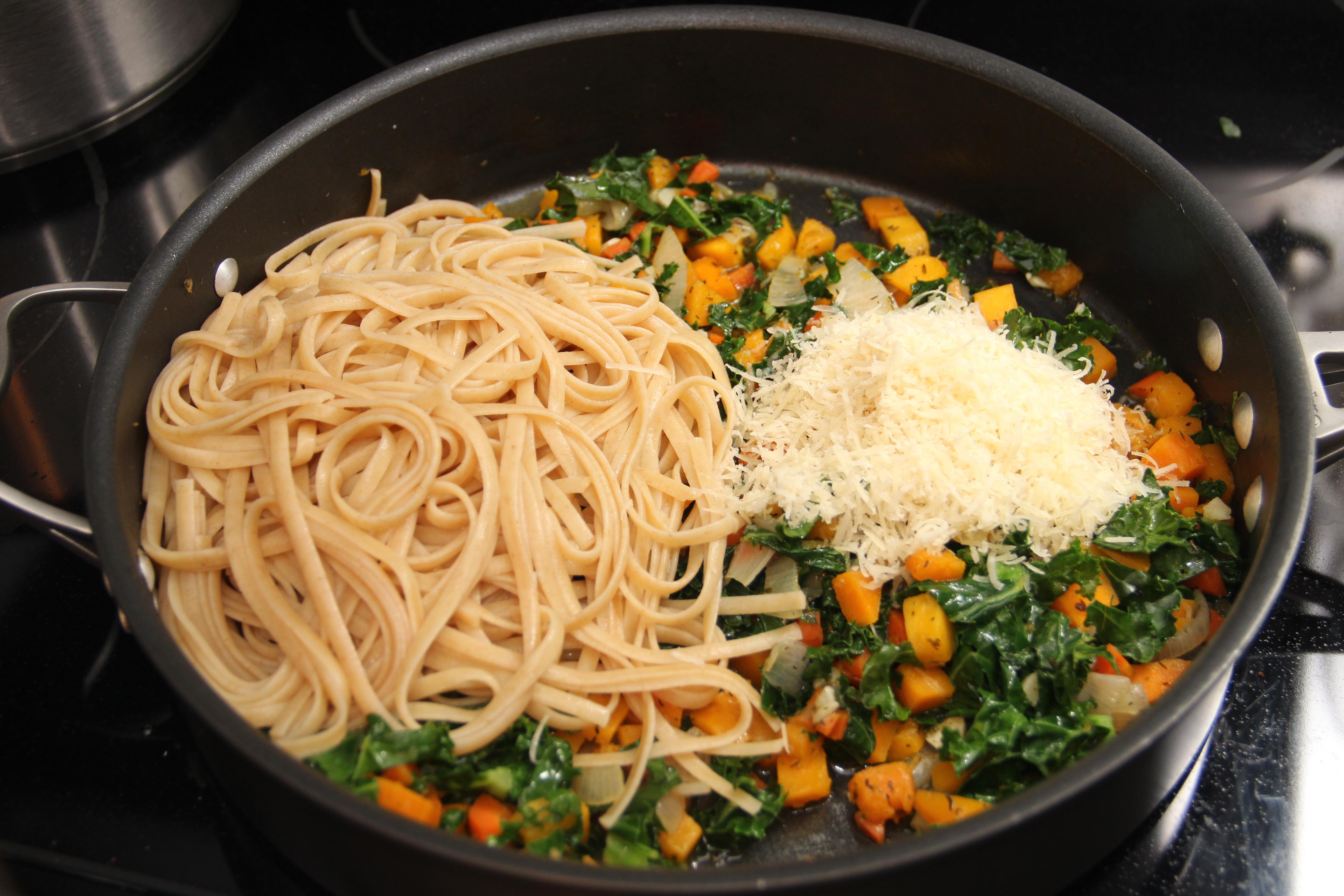 Healthy Vegetarian Pasta Recipes  healthy ve able pasta recipes