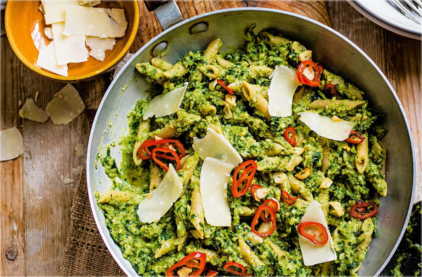 Healthy Vegetarian Pasta Recipes  Healthy Ve arian Recipes Ve arian Meals