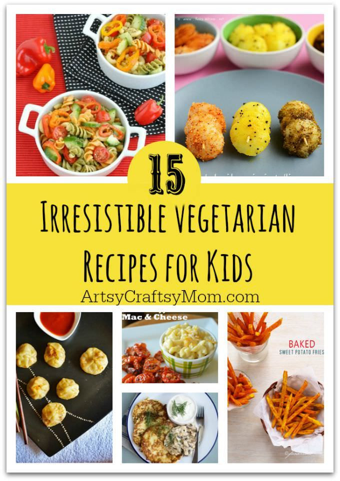 Healthy Vegetarian Recipes For Kids  The 25 best Ve arian recipes for kids ideas on