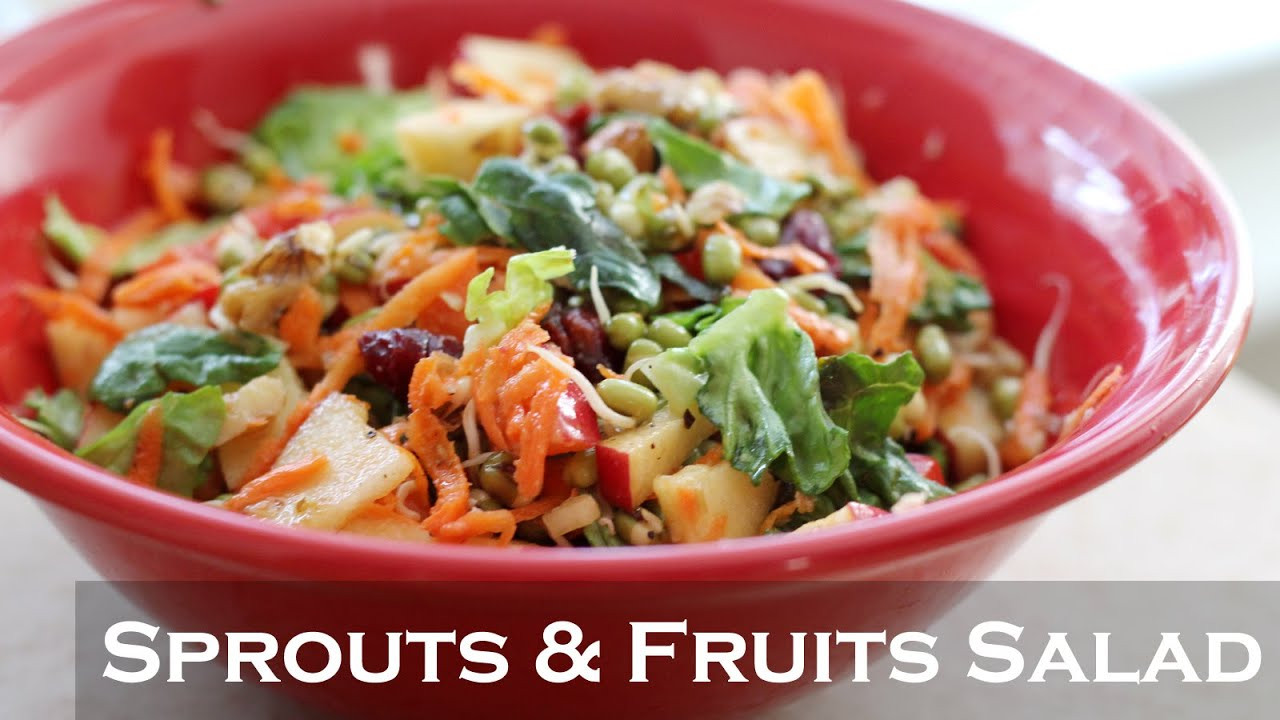 Healthy Vegetarian Recipes For Weight Loss  Healthy Weightloss Salad Recipe
