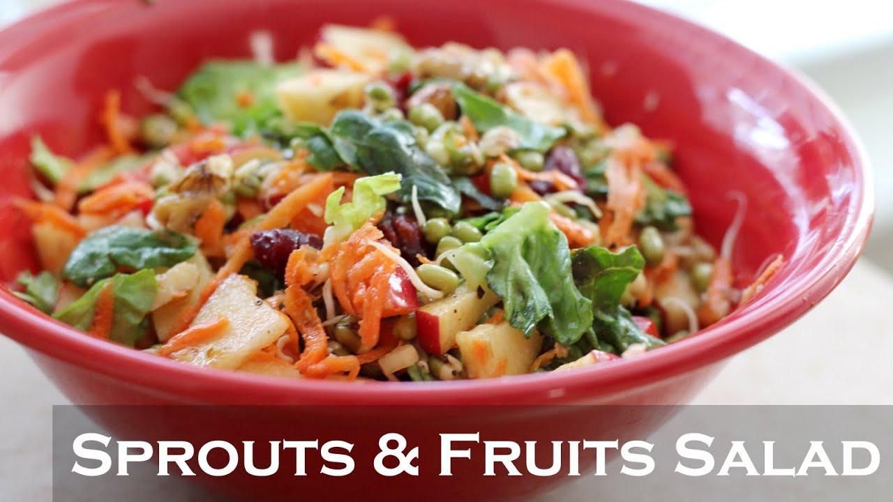 Healthy Vegetarian Salad Recipes  Healthy Weightloss Salad Recipe