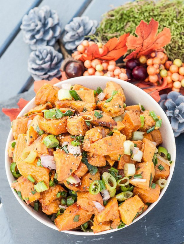 Healthy Vegetarian Salads  18 Ve arian Lunch Ideas To Pack For Work