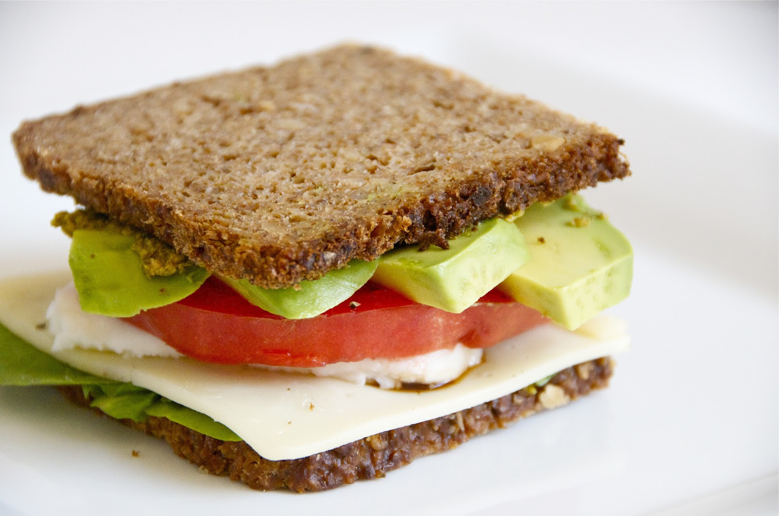 Healthy Vegetarian Sandwich Recipes  Healthy Veggie Sandwich Delights Culinaria
