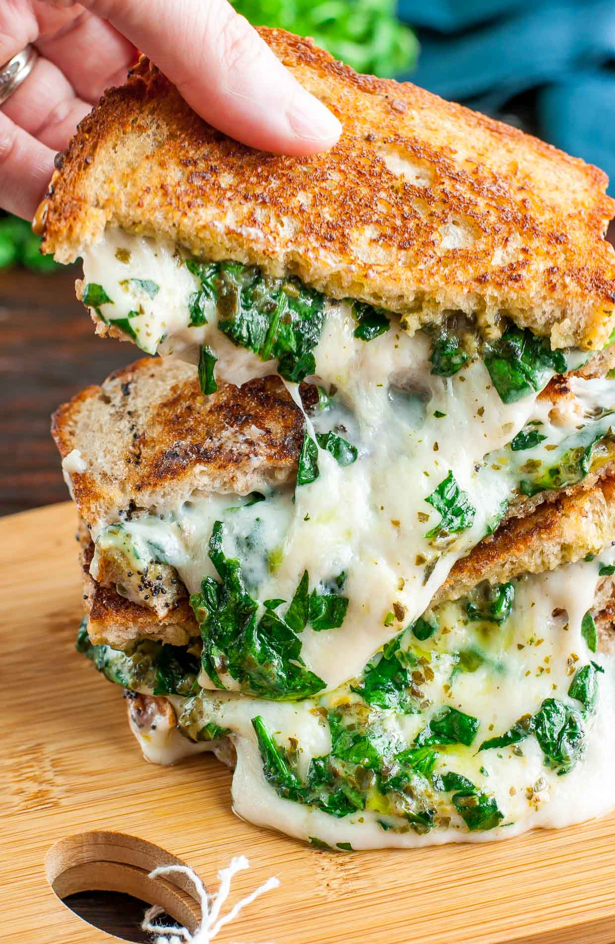 Healthy Vegetarian Sandwich Recipes  19 Healthy Vegan Sandwich Recipes that are Perfect for