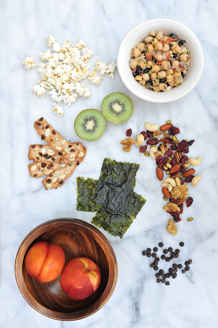 Healthy Vegetarian Snacks  a new bloom diy and craft projects home interiors