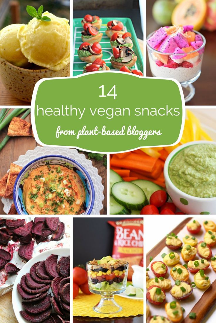 Healthy Vegetarian Snacks  497 best Healthy Vegan and Ve arian Recipes images on