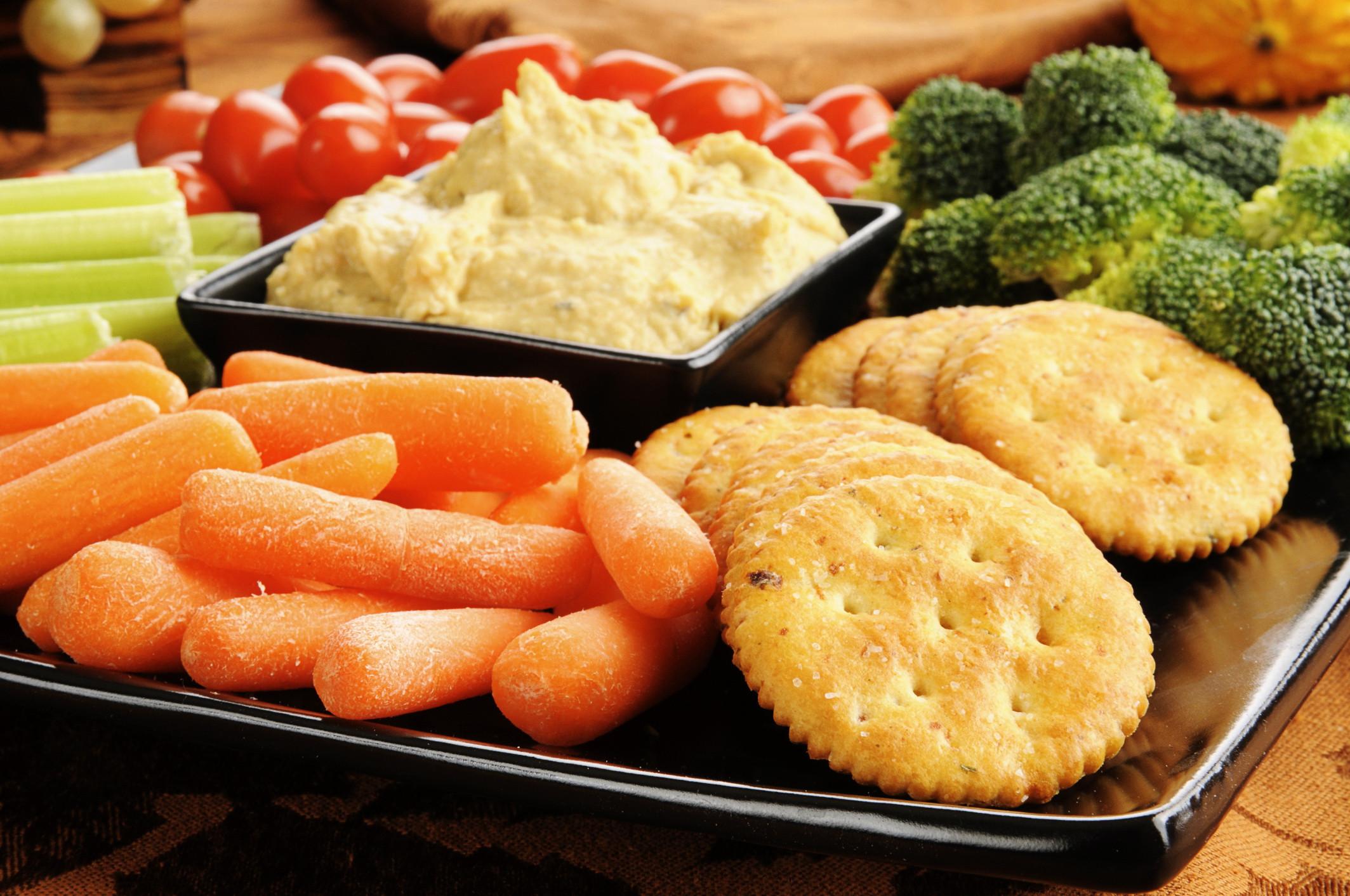 Healthy Vegetarian Snacks  100 Healthy Snacks – List Ve arian Food For Weight Loss