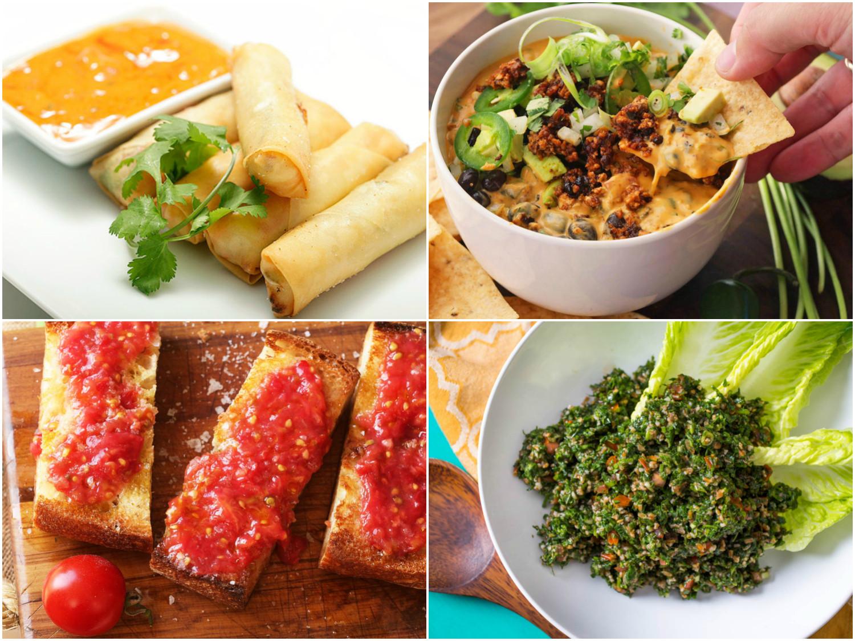 Healthy Vegetarian Snacks  10 Vegan Snacks to Satisfy Every Craving – Vegan Enthusiasts