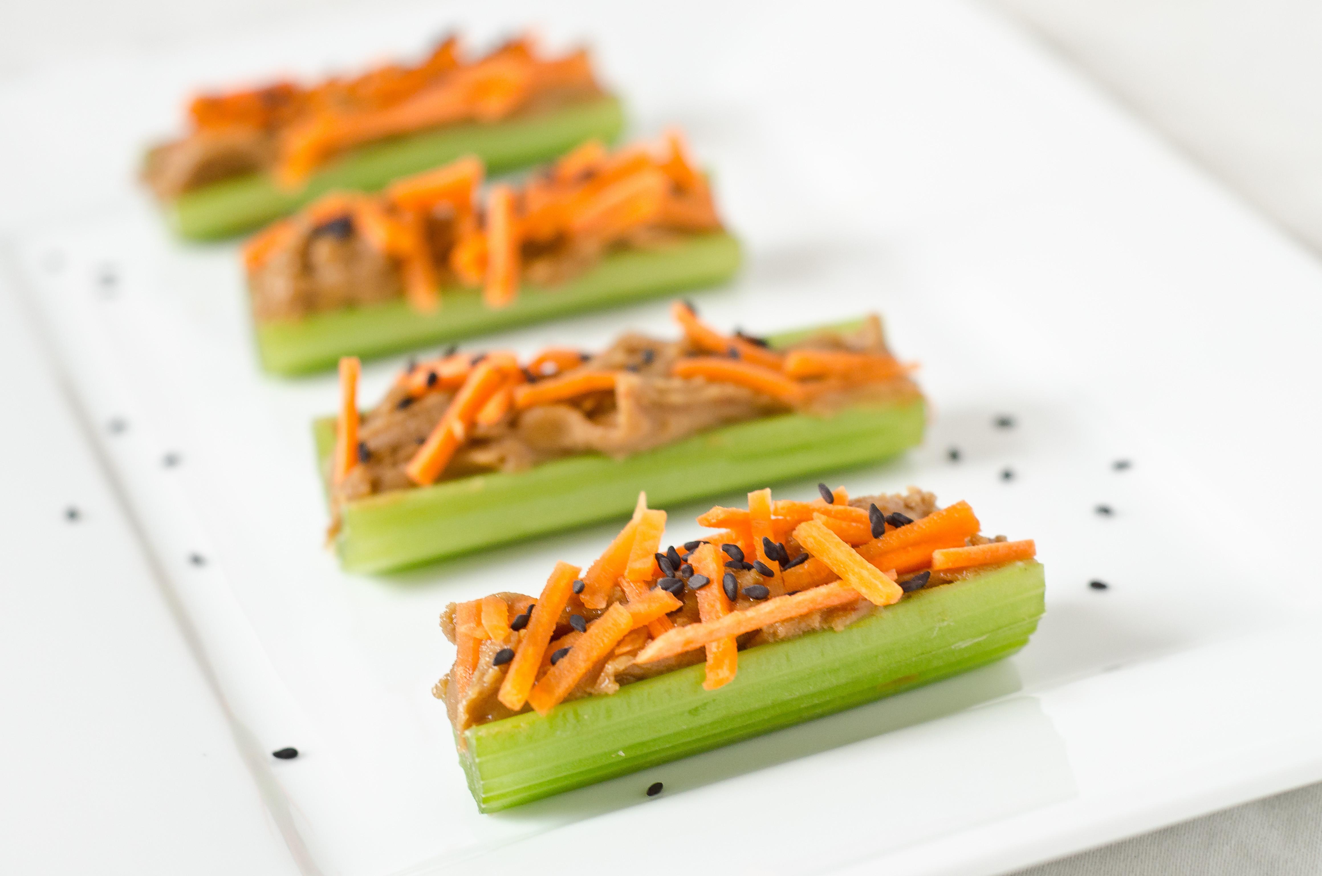 Healthy Vegetarian Snacks  65 Healthy Ve arian Snack Ideas The Fig Tree