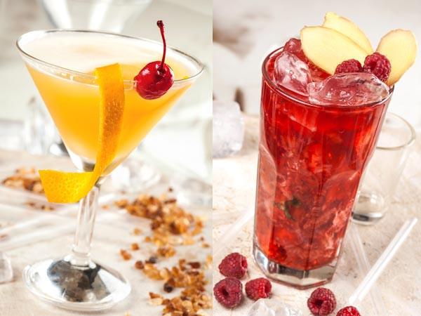 Healthy Vodka Drinks  10 Healthy Summer Drinks To Prevent Dehydration Boldsky