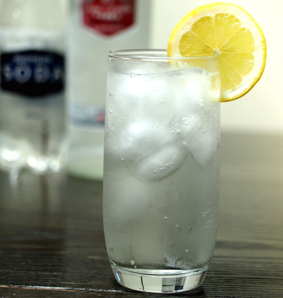 Healthy Vodka Drinks  5 Healthy Alcoholic Drinks